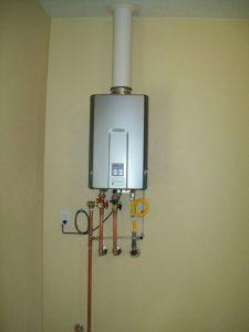 Šildymo įrengimas, montavimas 15